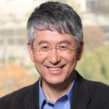 Qiang Huo